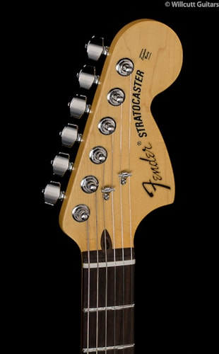 Fender® American Special Stratocaster® HSS 3-Color Sunburst (809) American Special Stratocaster®