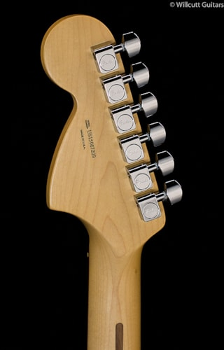 Fender® American Special Stratocaster® 2-Color Sunburst Rosewood (209) American Special Stratocaster®