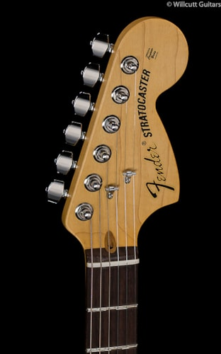 Fender® American Special Stratocaster® 2-Color Sunburst Rosewood (616) American Special Stratocaster®