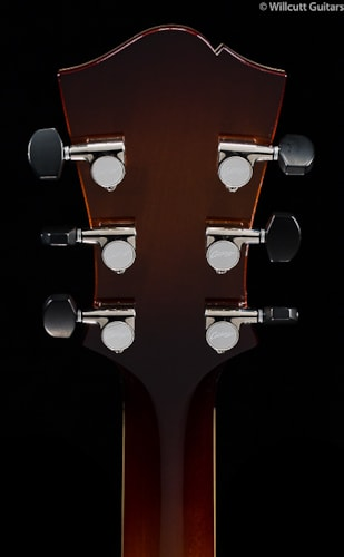 Collings City Limits Jazz Tobacco Sunburst (080) City Limits Jazz