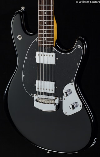 Ernie Ball Music Man Stingray Black (886) Stingray