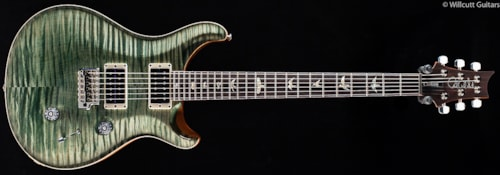 PRS Custom 24 Trampas Green Ten Top (983) Custom 24