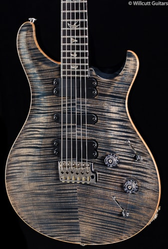 PRS 513 Faded Whale Blue 10 Top (345) 513