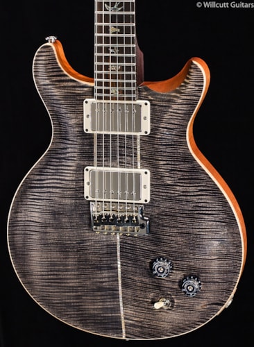PRS Santana Signature Model Artist Package Charcoal Rosewood Neck (336) Santana Signature