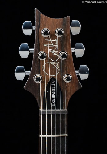 PRS Mark Tremonti Signature Artist Package Charcoal Burst (560) Mark Tremonti Signature
