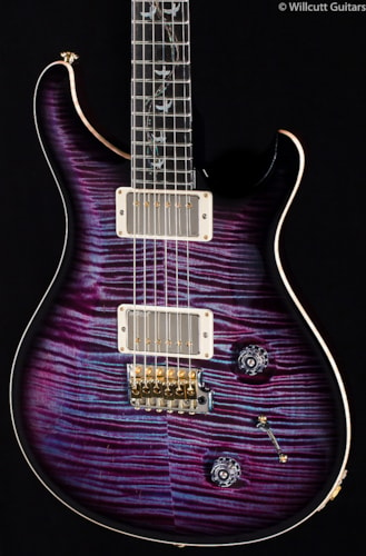 PRS 30th Anniversary Vine Custom 22 Violet Smokeburst (544) 30th Anniversary Vine Custom 22