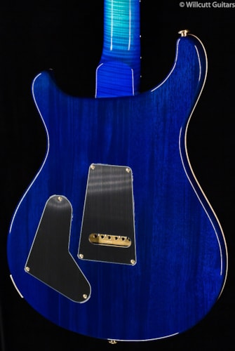 PRS 30th Anniversary Vine Custom 22 Makena Blue (688) 30th Anniversary Vine Custom 22