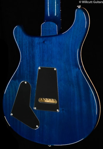 PRS Studio 22 Faded Blueburst 10 Top (272) Studio 22