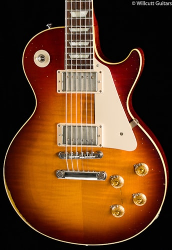 "Gibson Custom Shop 1960 Les Paul Collector's Choice #7 ""Shanks"" (289) Custom Shop 1960 Les Paul Collector's Choice #7 ""Shanks"