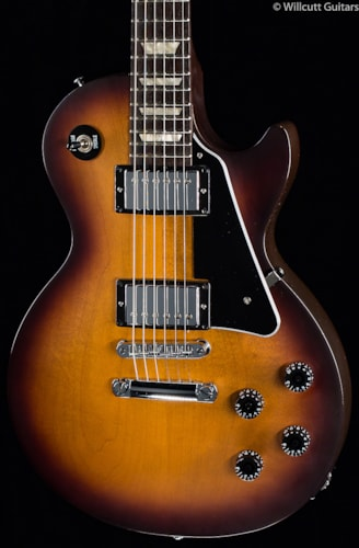 Gibson Les Paul '70s Tribute Vintage Burst (649) Les Paul '70s Tribute