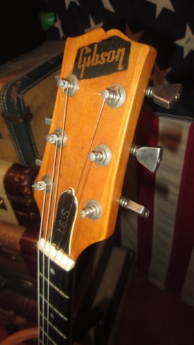 1976 Gibson L6-S Solidbody Electric