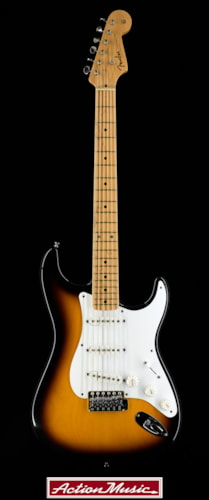 2010 Fender® Custom Shop Relic® Series 1956 N.O.S. Stratocaster®