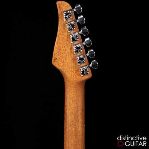 Suhr Standard Carve Top Custom