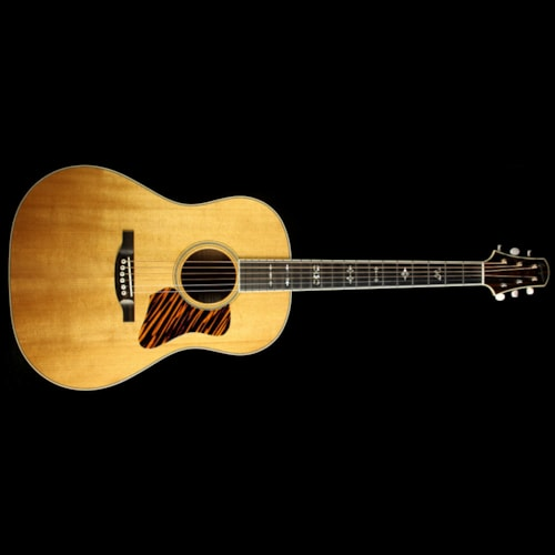 Bourgeois Used 2015 Bourgeois NAMM Display Custom Slope D Acoustic Guitar