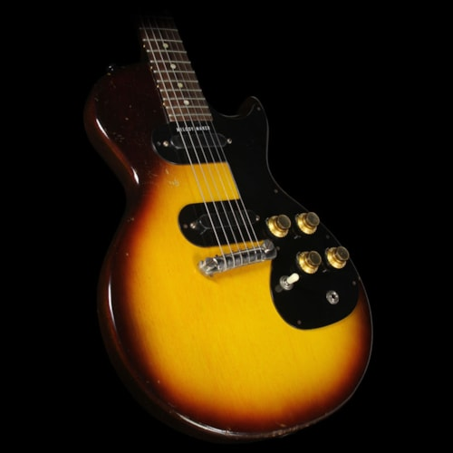 Gibson Used 1961 Gibson Melody Maker Single-Cutaway Electric Guitar Sunburst