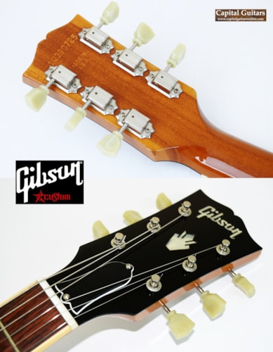 2010 Gibson Memphis ES 335 Fat Neck