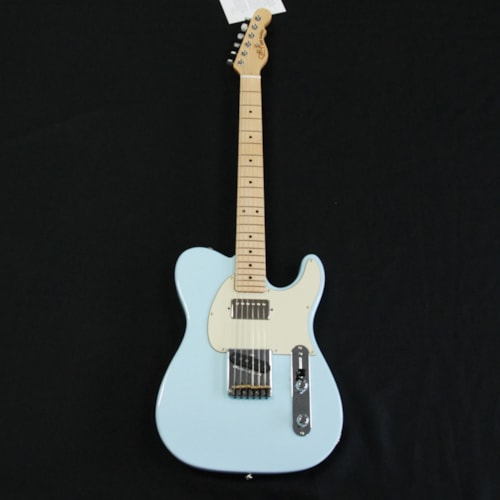 G&L USA ASAT Bluesboy Solidbody Guitar