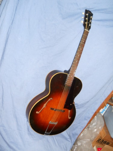 ~1950 Gibson L-48