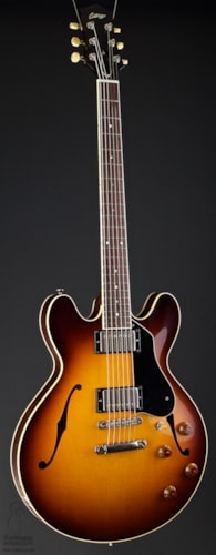 Collings I-35 LC Aged Lacquer Finish w/ Throbaks & Pickguard