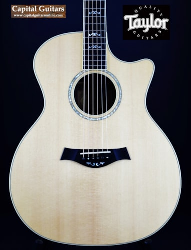2011 Taylor W14 CE Limited