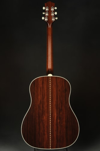 Collings CJ - Madagascar Rosewood - Sunburst