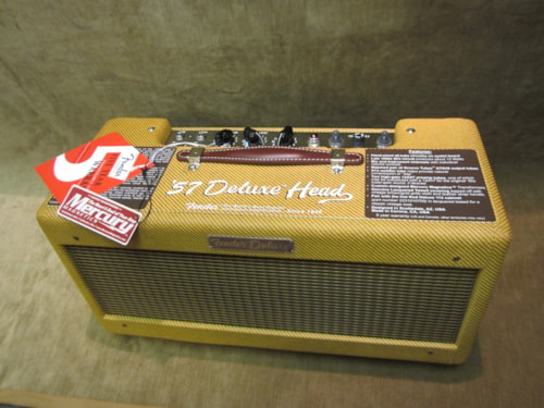 2016 Fender® 57 Tweed Deluxe Head