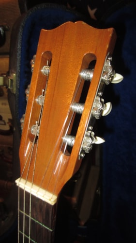 1961 Gibson C-1 Classical Nylon String