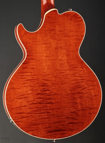Collings SoCo LC w/Dogear P90s