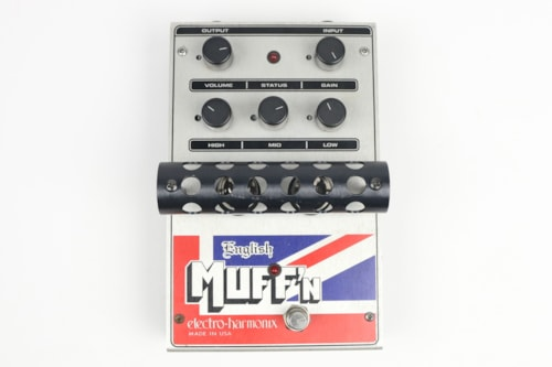 Electro-Harmonix English Muff'in
