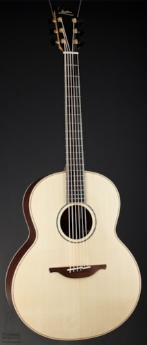 Lowden F-35 Mountain Rosewood & Alpine Spruce