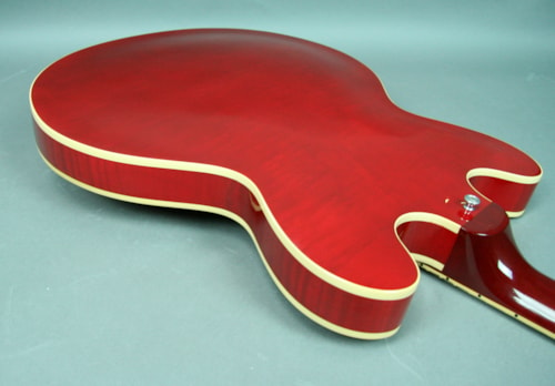 2000 Gibson ES-335 Dot Neck Reissue