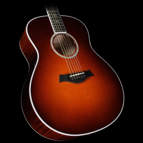 Taylor Used 2011 Taylor 618e Grand Orchestra Acoustic-Electric Guitar Shaded Edgeburst