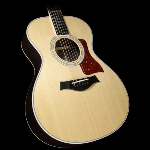 Taylor 412e-R LTD Rosewood Grand Concert Acoustic-Electric Guitar Natural