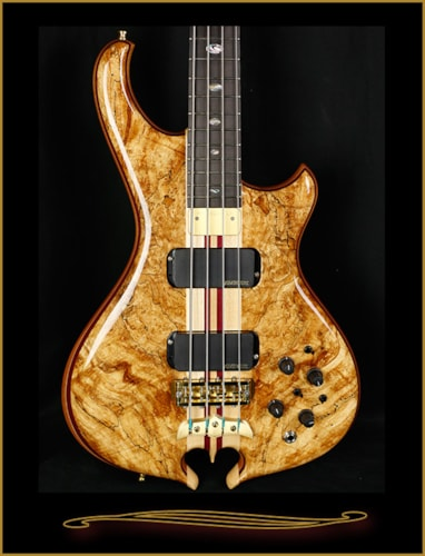 2016 Alembic Mark King Deluxe
