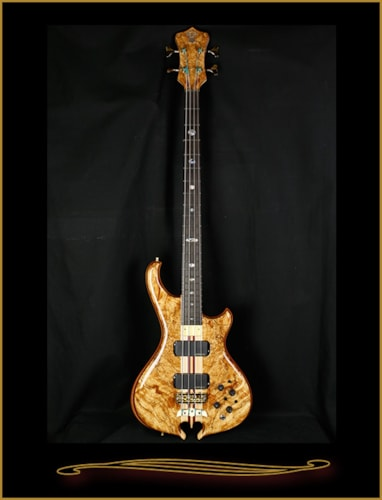 Alembic Mark King Deluxe