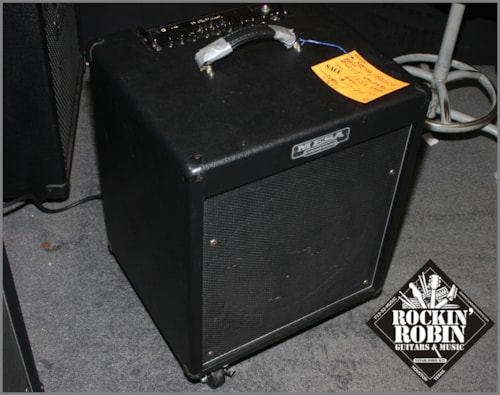 Mesa Boogie Walkabout Scout 1X15