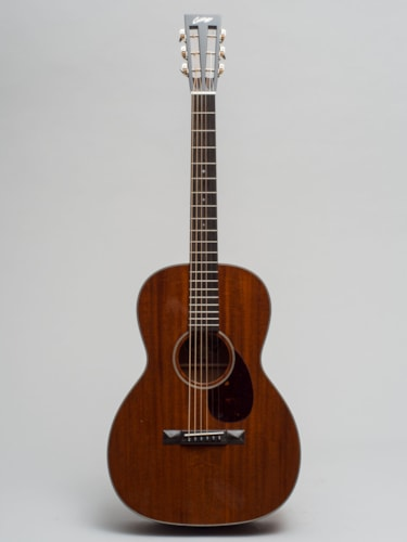 2016 Collings 001 Mahogany