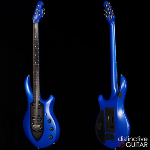ERNIE BALL MUSIC MAN Majesty 6 John Petrucci Signature
