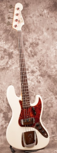 1963 Fender® Jazz Bass®