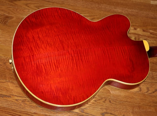 1959 Gibson L-5 CT  George Gobel model