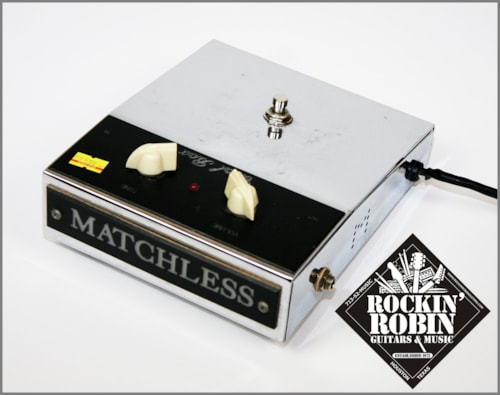 Matchless Cool Box