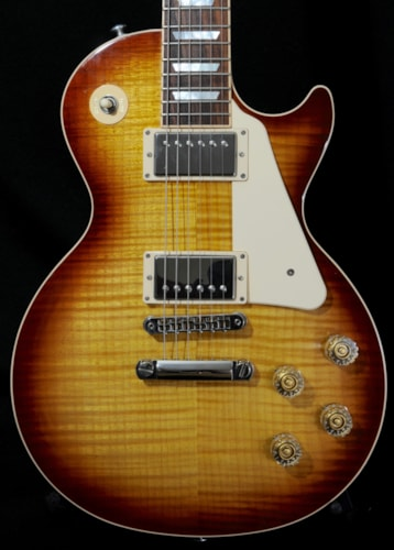 2015 Gibson Les Paul Traditional