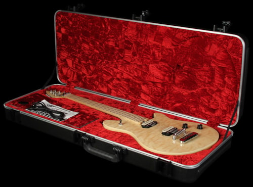 EVH Used EVH Wolfgang Special Electric Guitar Satin Red
