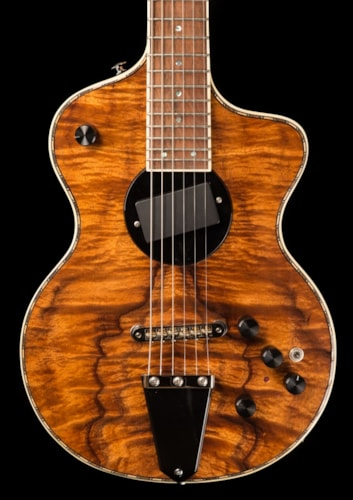 Rick Turner Model 1 Custom Koa