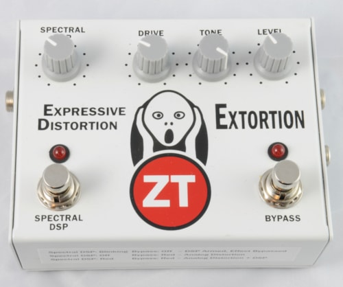 ~2016 Expressive Distortion Extortion ZT