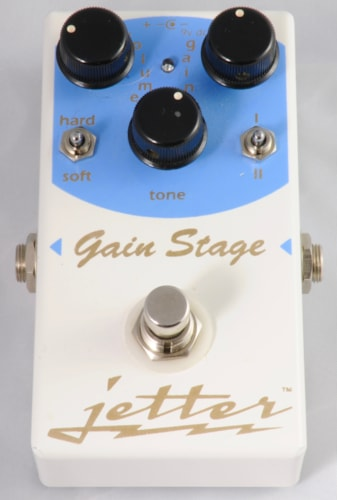 ~2017 Jetter Gain Stage BLUE