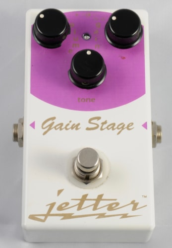~2016 Jetter Gain Stage PURPLE