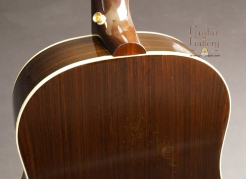 2001 Gibson J-45 Rosewood