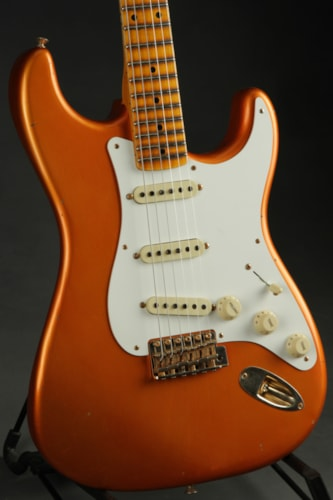 Fender® Custom Shop Limited Edition 20th Anniversary Relic® Stratocas