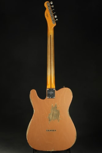 Fender® Custom Shop 1951 Heavy Relic® Telecaster® - Faded Copper